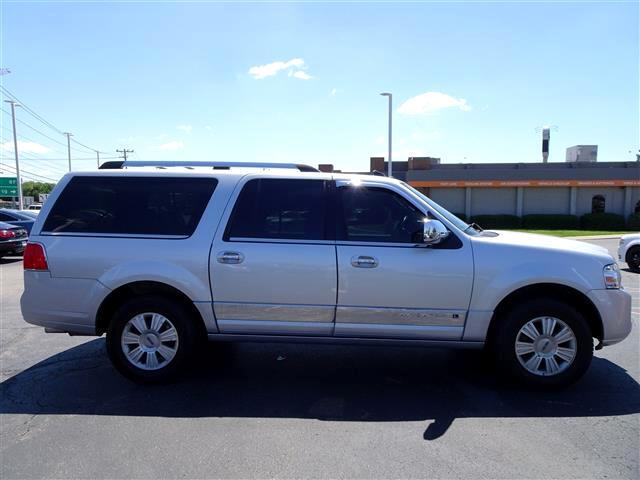 2011 Lincoln Navigator L L