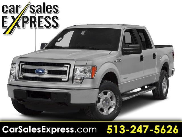 2014 Ford 150 XLT