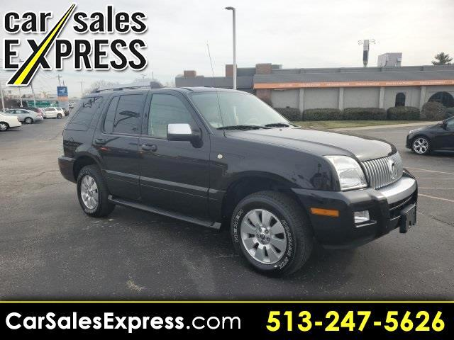 Mercury Mountaineer  2006