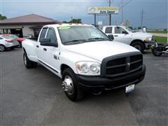 2009 Dodge Ram 3500
