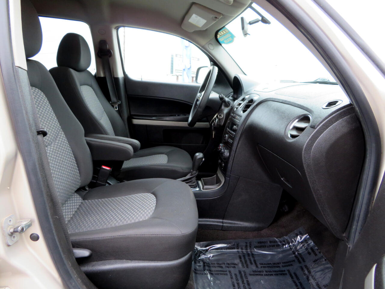 Chevrolet HHR LT1 2009