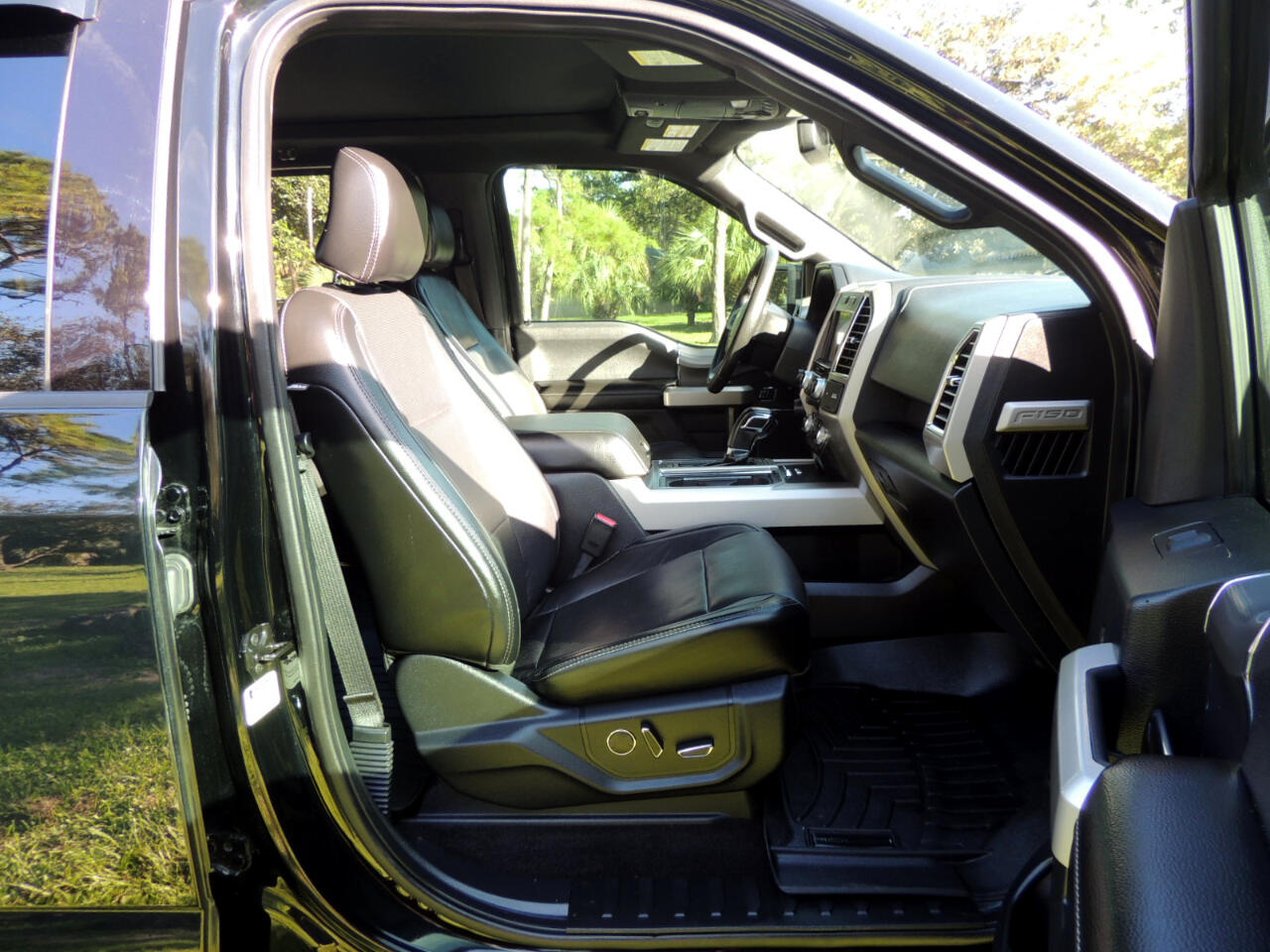 Ford F-150 SuperCrew  2016