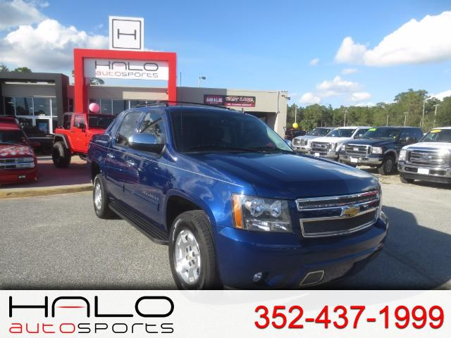 2013 Chevrolet Avalanche LS 2WD
