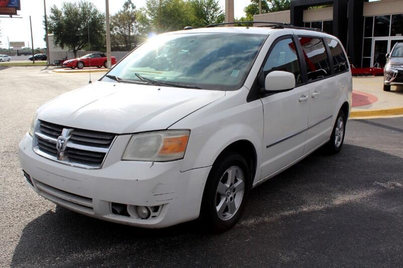 2010 Dodge Grand Caravan 4dr Wgn SXT