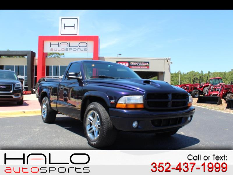 1998 Dodge Dakota Reg Cab 112