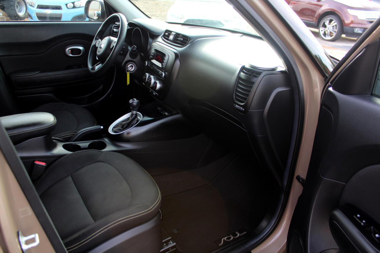 2015 Kia Soul 5dr Wgn Auto +