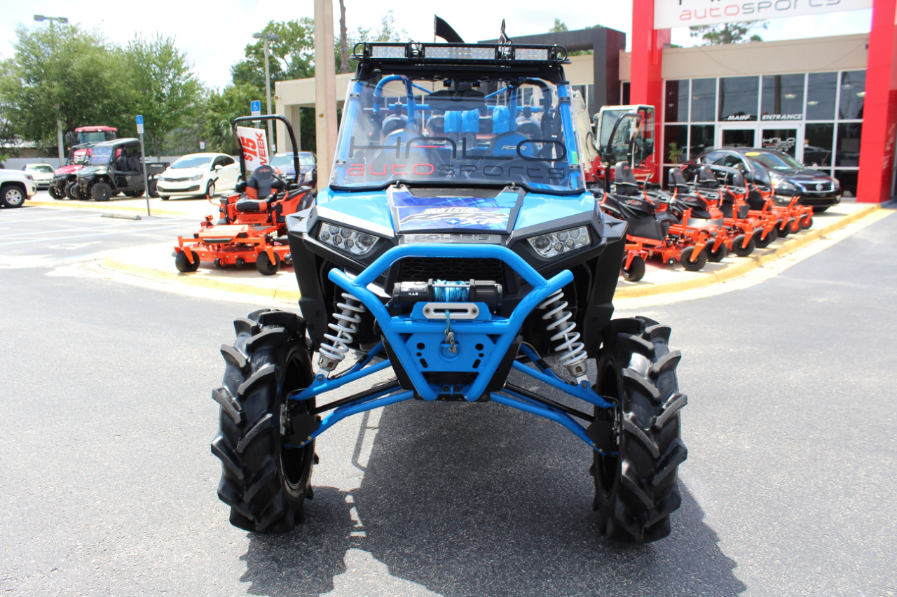 2017 Polaris RZR 1000 XP HIGHLIFT XP