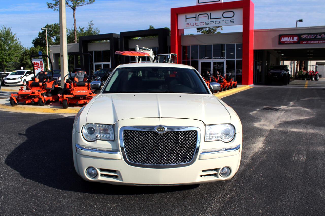 2005 Chrysler 300 4dr Sdn 300C *Ltd Avail*