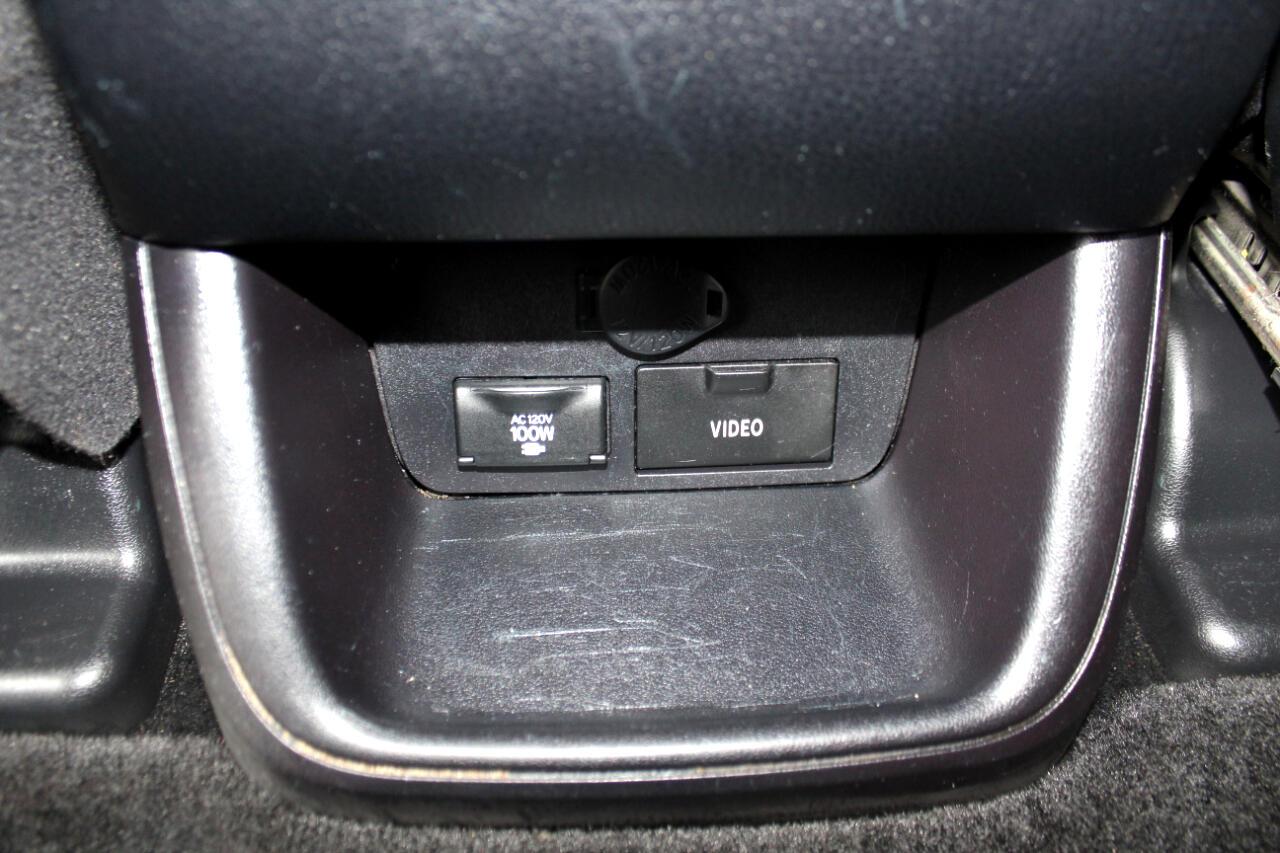 2014 Toyota Highlander FWD 4dr V6  Limited (Natl)