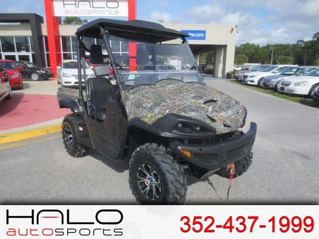2014 Massimo Motor Alligator 700 4x4 FINANCING FOR EVERYONE