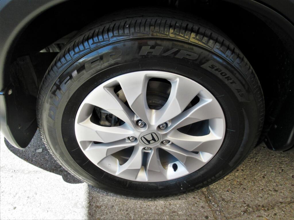 2014 Honda CR-V 2WD 5dr EX-L
