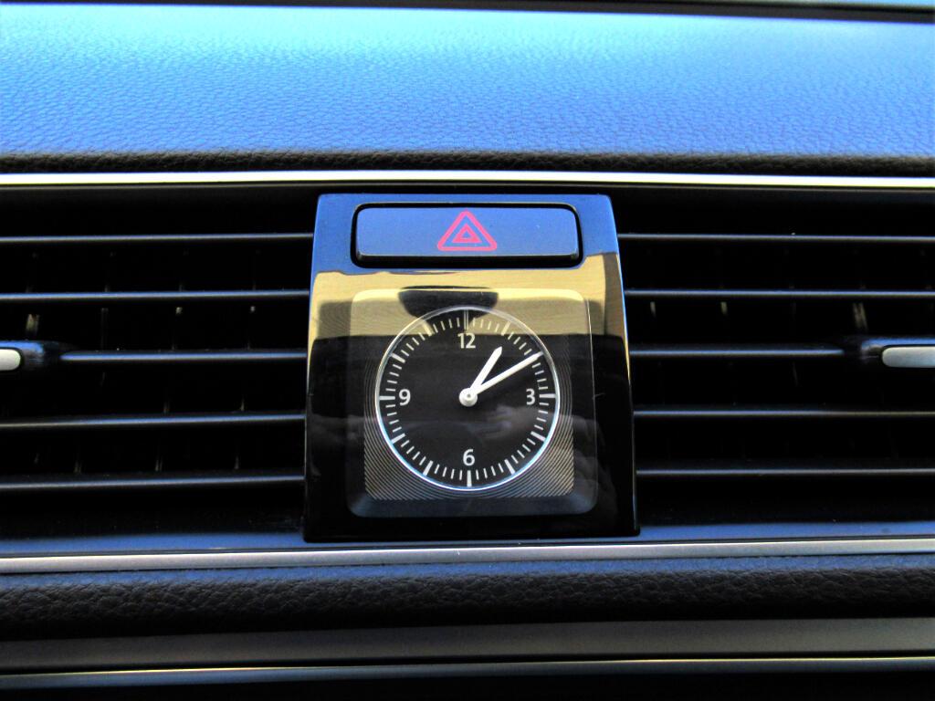 2015 Volkswagen Passat 4dr Sdn 1.8T Auto Wolfsburg Ed PZEV *Ltd Avail*