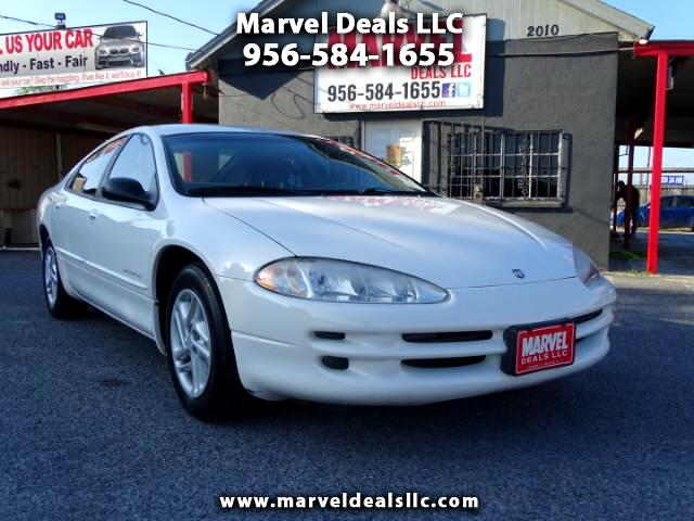 1999 Dodge Intrepid Base