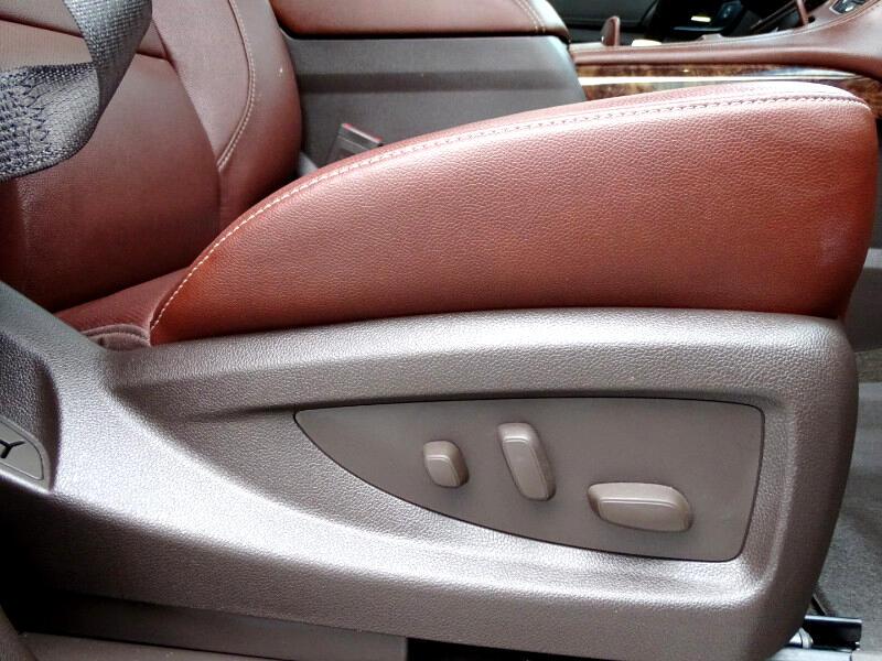 2018 Chevrolet Suburban Premier 4WD