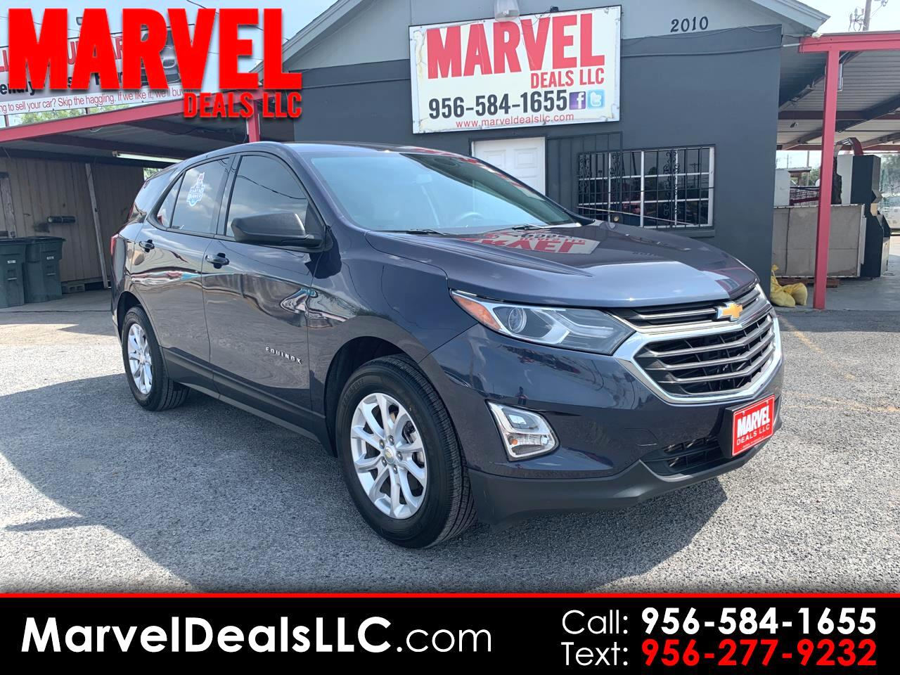 Used Cars for Sale McAllen TX 78501 Marvel Deals LLC