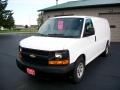 2009 Chevrolet 5 Window G1500