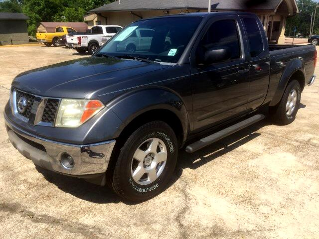 2008 Nissan Frontier LE King Cab 2WD