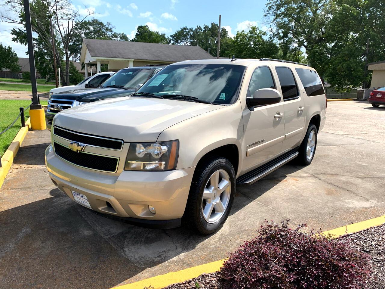 2008 Chevrolet Suburban LT1 1500 2WD