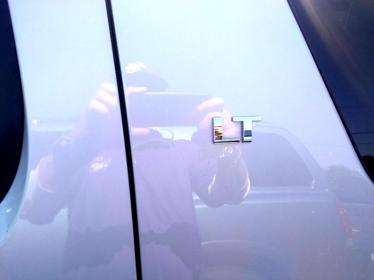 2009 Chevrolet Suburban LT1 1500 2WD