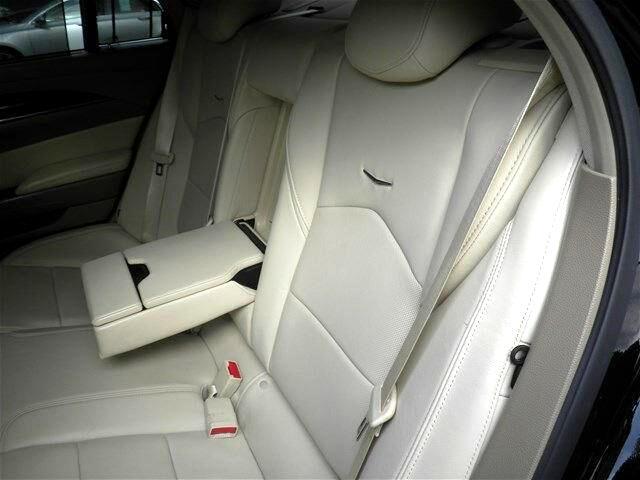 2014 Cadillac CTS 2.0L Turbo Performance AWD