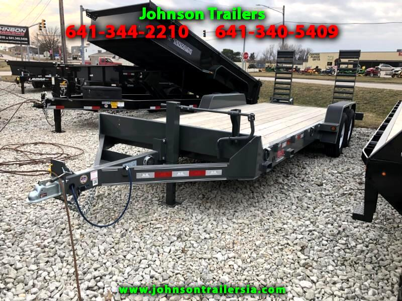 2019 B-B Trailer Equipment Trailer