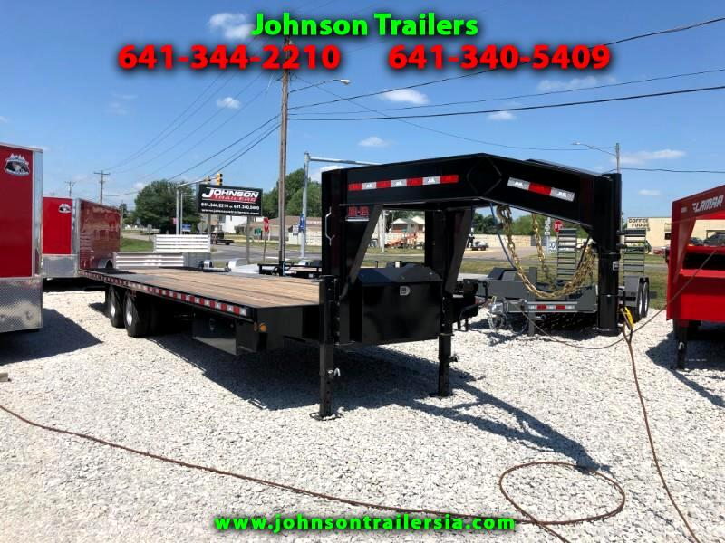 B-B Trailer Equipment Trailer  2019