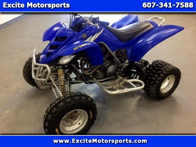 2005 Yamaha Raptor 700 ATV Quad Runs Great Just Serviced