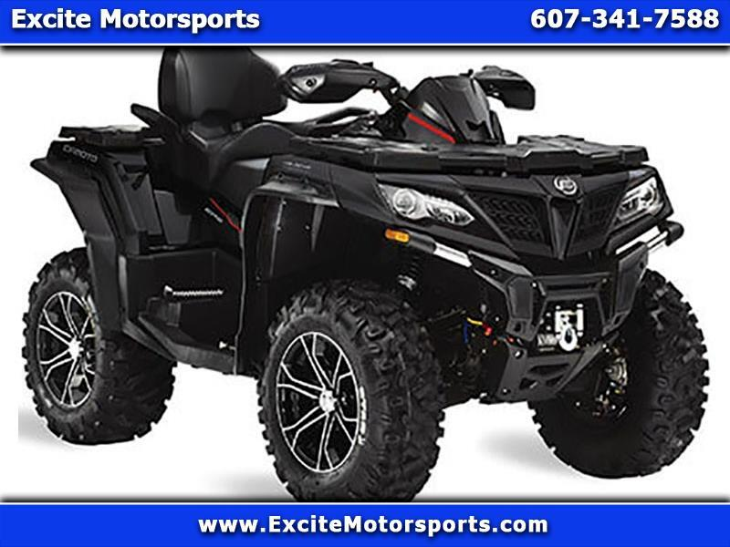 2019 CF Moto C FORCE 800 ATV