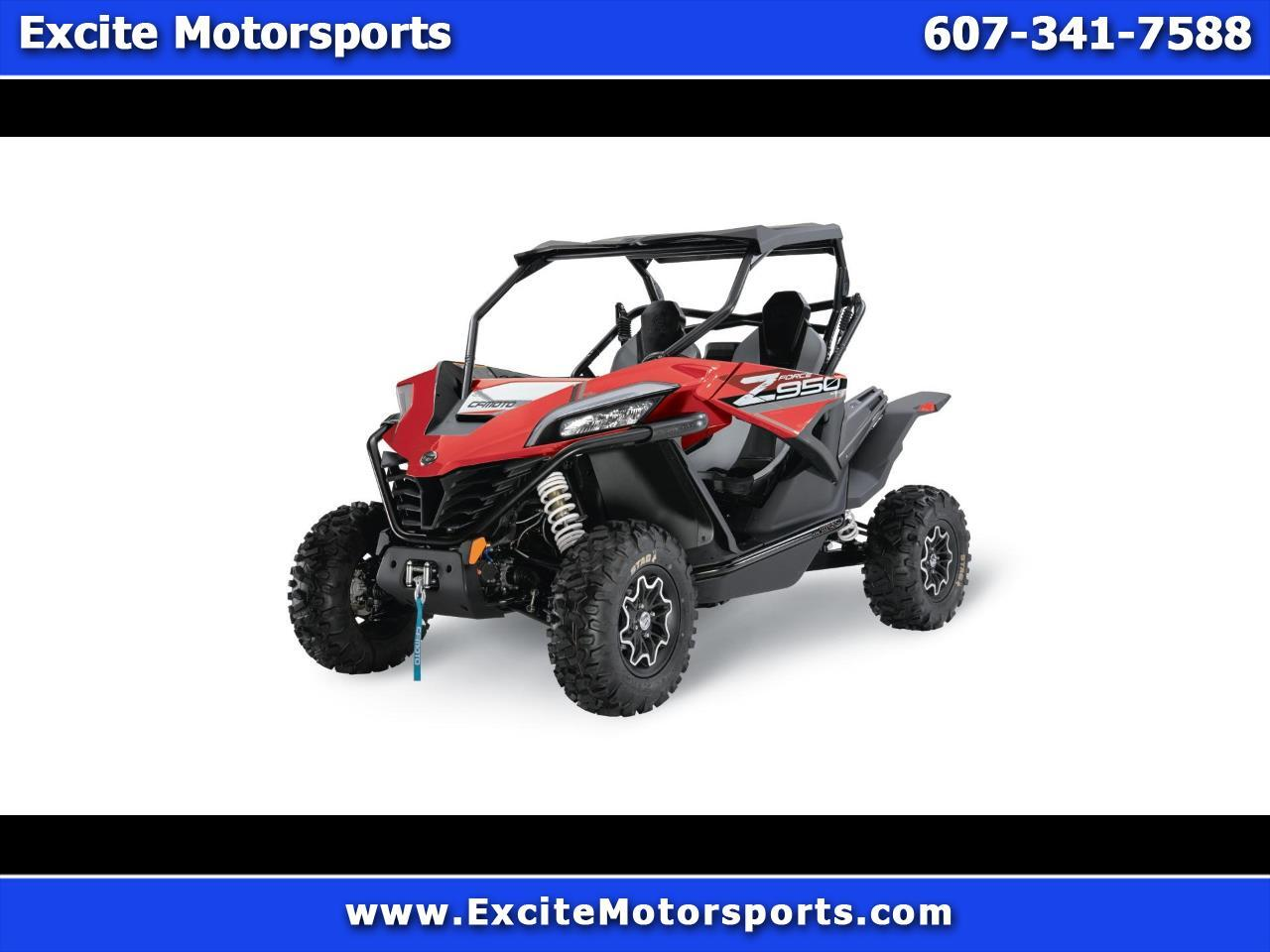 CFMOTO Z Force 950 Sport  2021