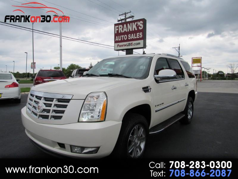 Used 2007 Cadillac Escalade for Sale in Chicago Heights, IL