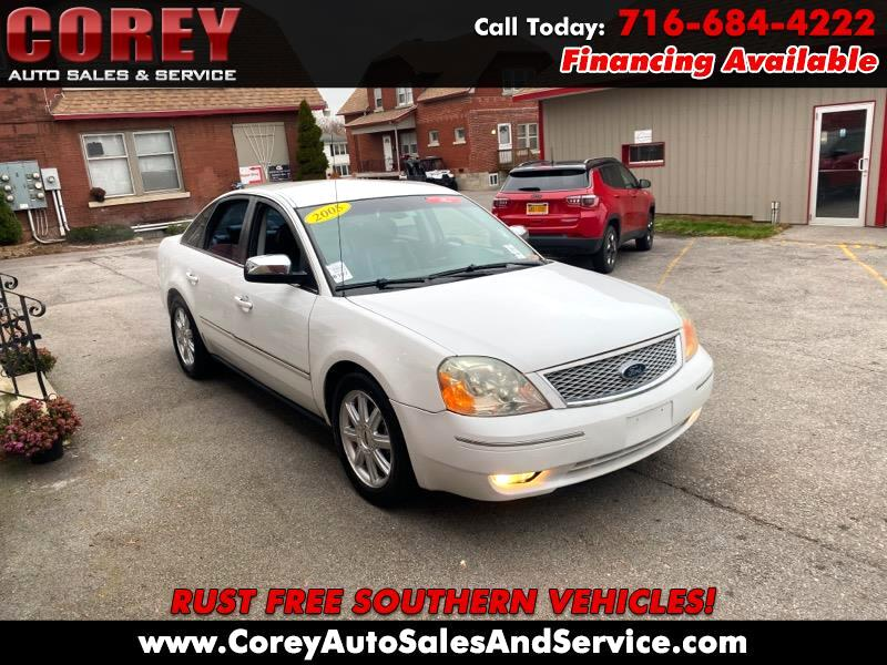 Ford Five Hundred 4dr Sdn Limited 2005