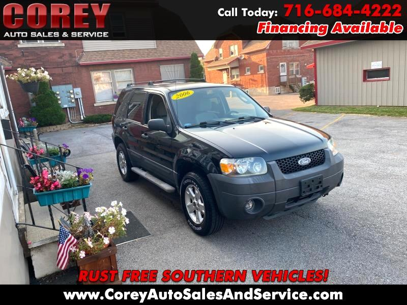 Ford Escape 4dr 3.0L XLT 2006