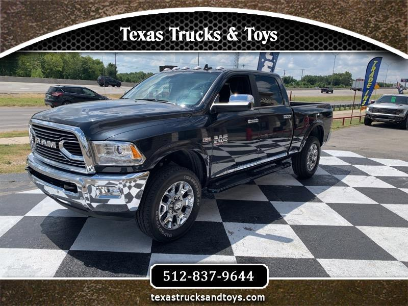 "2018 RAM 2500 4WD Crew Cab 149"" Limited"