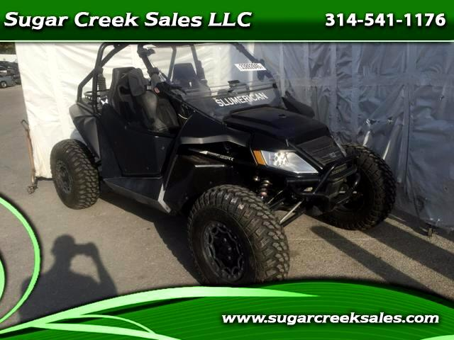 2014 Arctic Cat 1000x