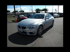 2017 BMW 4-Series Gran Coupe