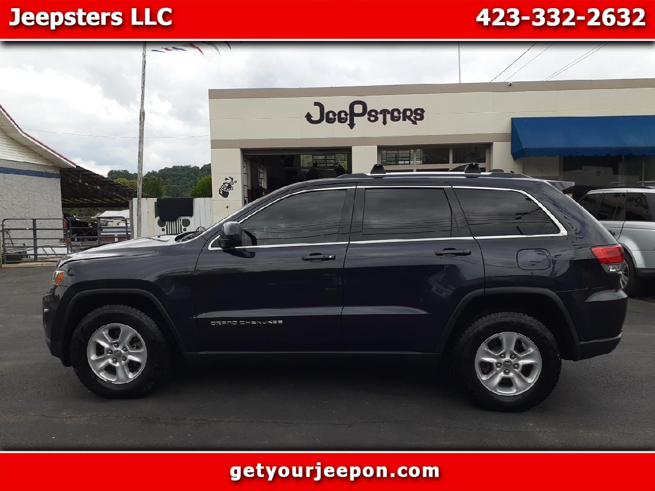 Jeep Grand Cherokee Laredo 4WD 2014