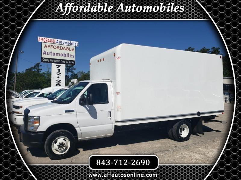2019 Ford Econoline E-350 Super Duty