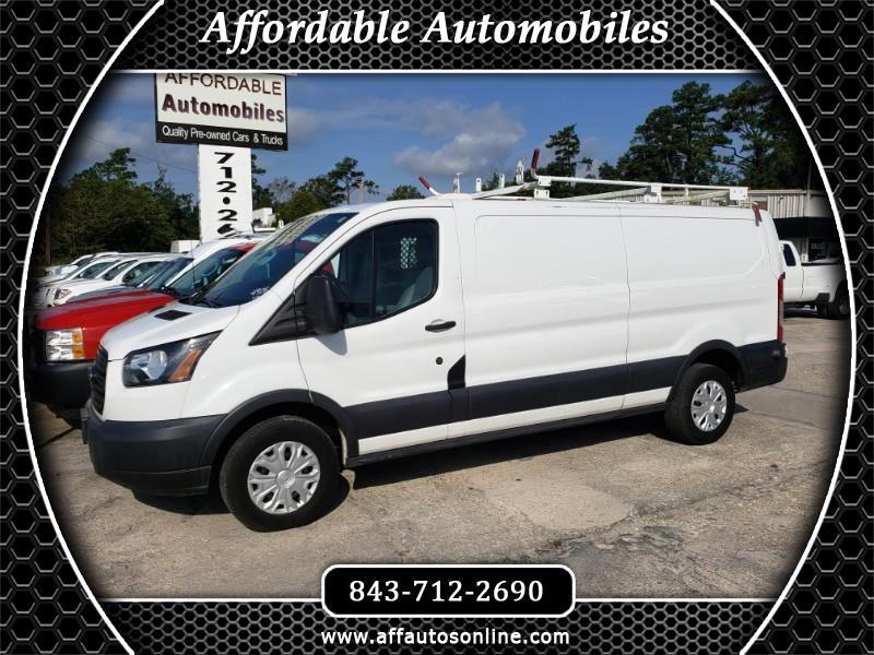 Ford Transit 350 Van Low Roof 60/40 Pass. 148-in. WB 2015