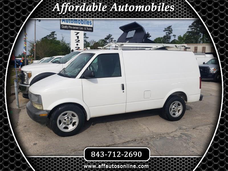 Chevrolet Astro Cargo Van 2WD 2005