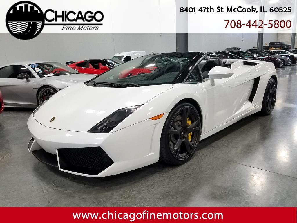 High Quality 2011 Lamborghini Gallardo