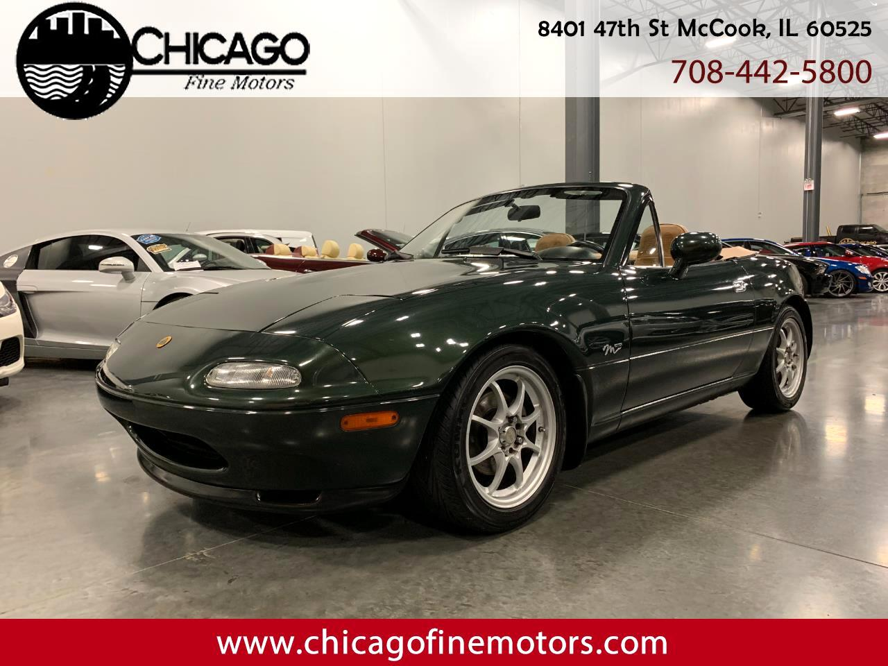 Mazda MX-5 Miata M Edition 1997