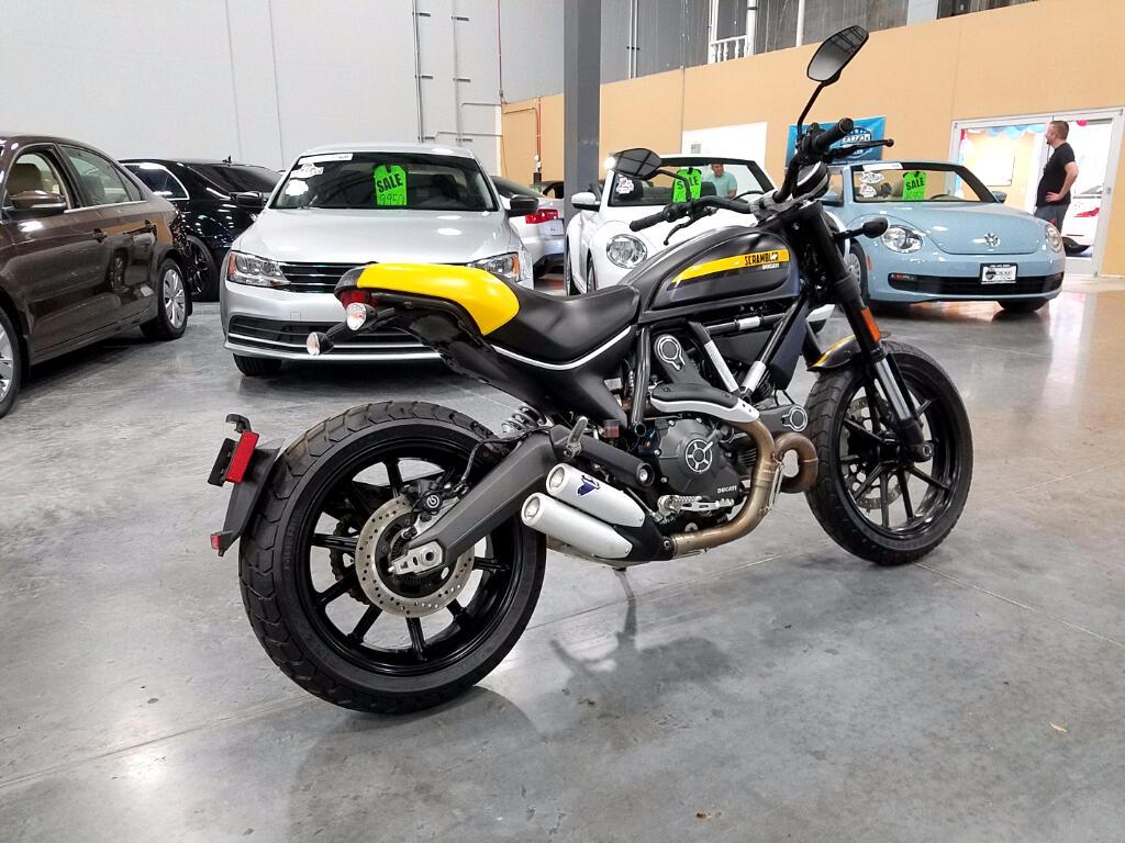 Ducati Unknown  2016