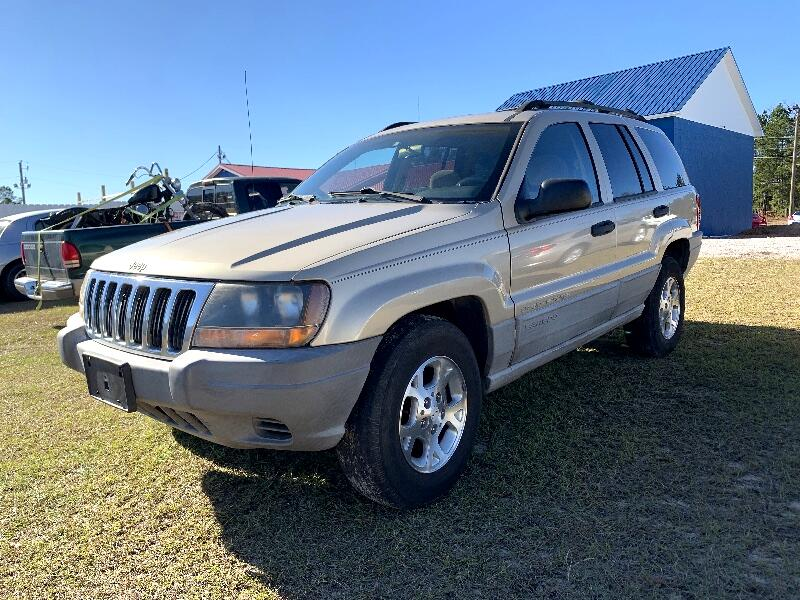 1999 Jeep Grand Cherokee Laredo 2WD