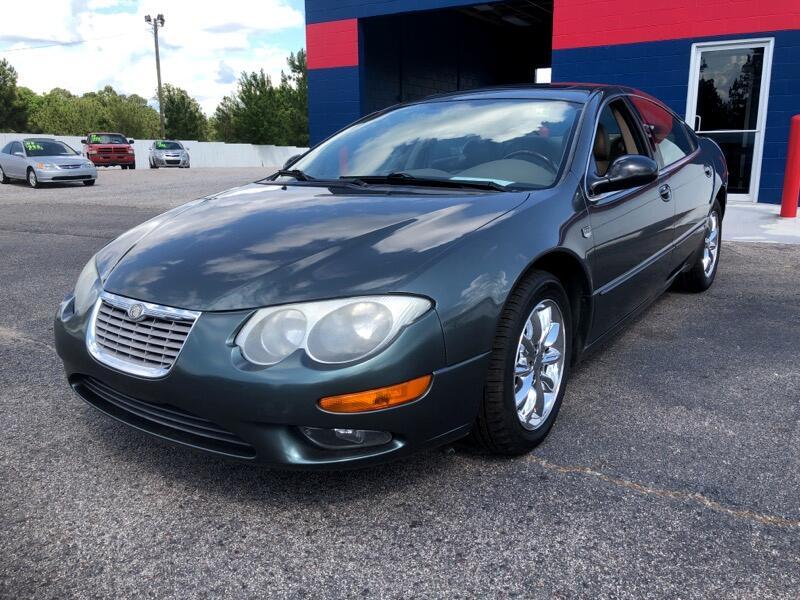 Chrysler 300M Base 2004
