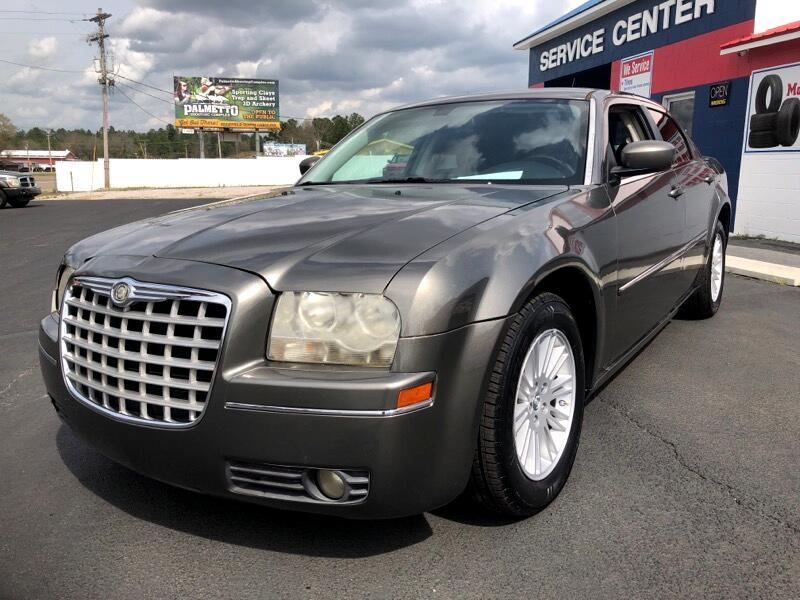 Chrysler 300 Touring 2008