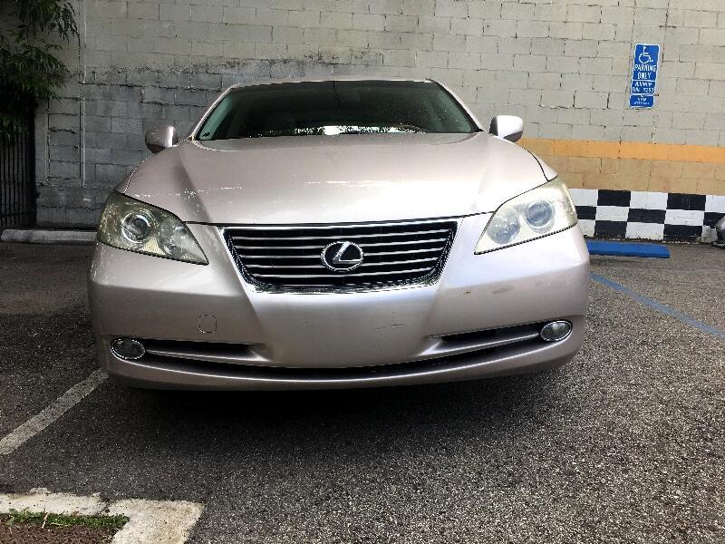2007 Lexus ES 350 Premium