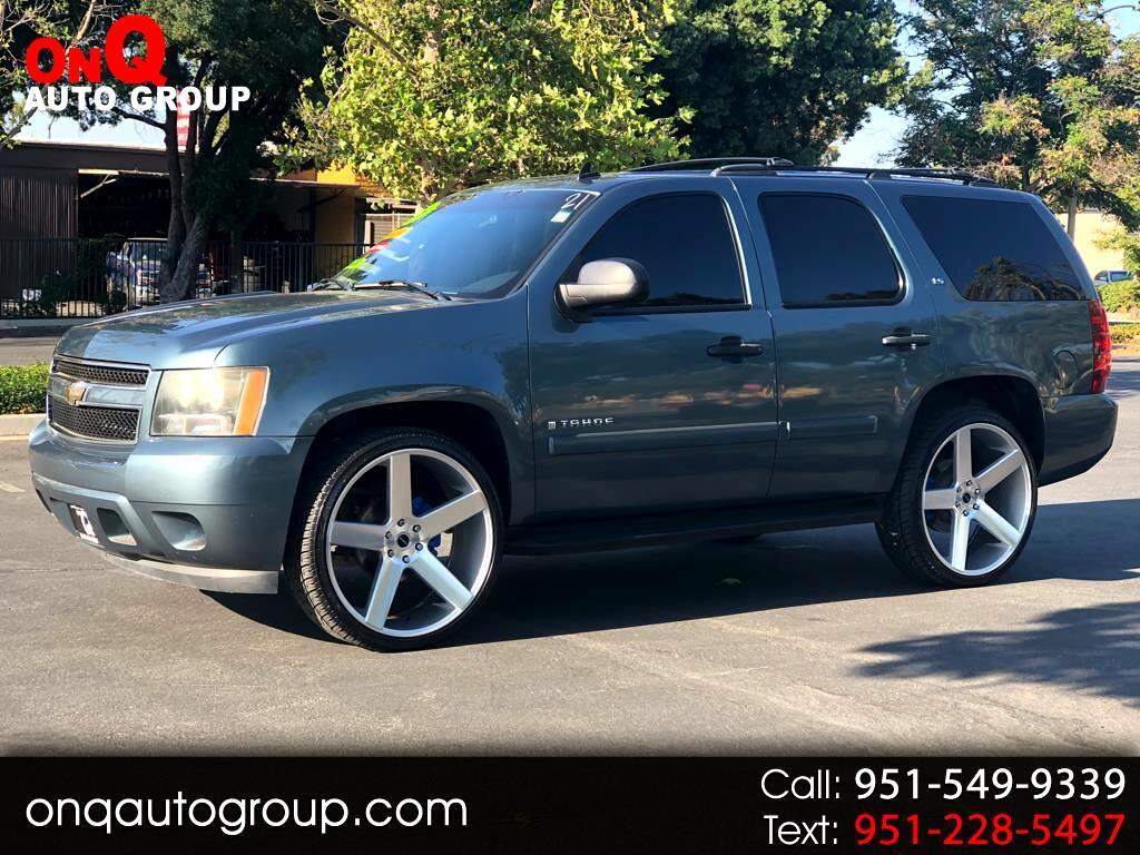 2008 Chevrolet Tahoe 2WD 4dr LT