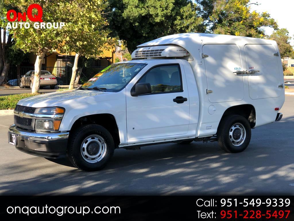 2008 Chevrolet Colorado Catering Food Truck