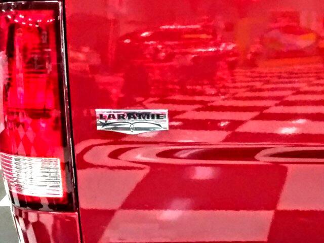 2012 RAM 1500 Laramie Crew Cab 2WD