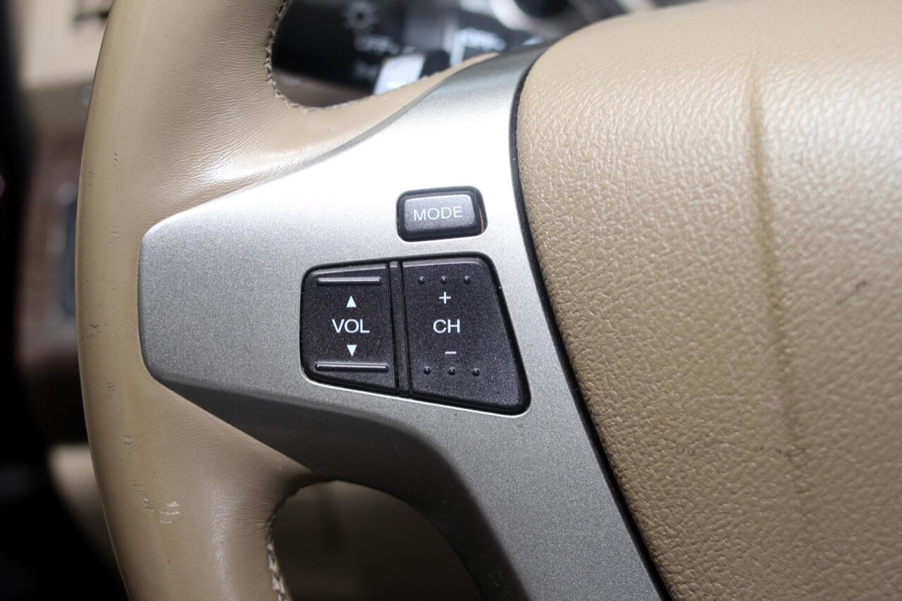 2010 Acura MDX AWD 4dr